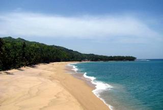 Lokasi Rute Wisata Pantai Sawarna dan Tiket Masuk