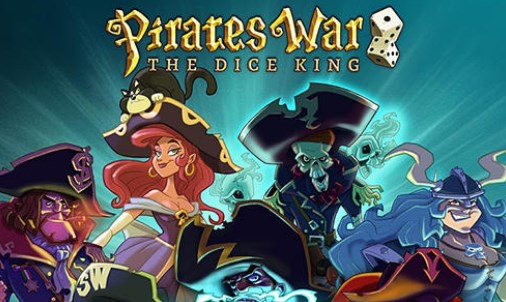 Pirates War – The Dice King Apk+Data Free on Android Game Download