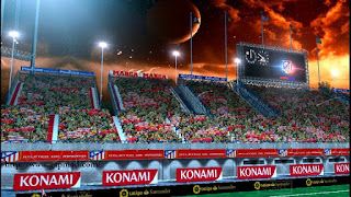 Download Texture Cloud All Stadium for Jogress v2 PSP Android