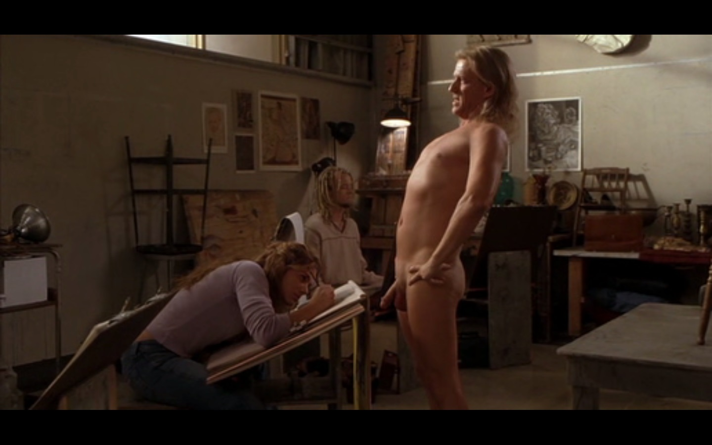 You art school confidential nude remarkable answer