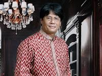 Biodata Elia Massa Manik, Direktur Utama Pertamina