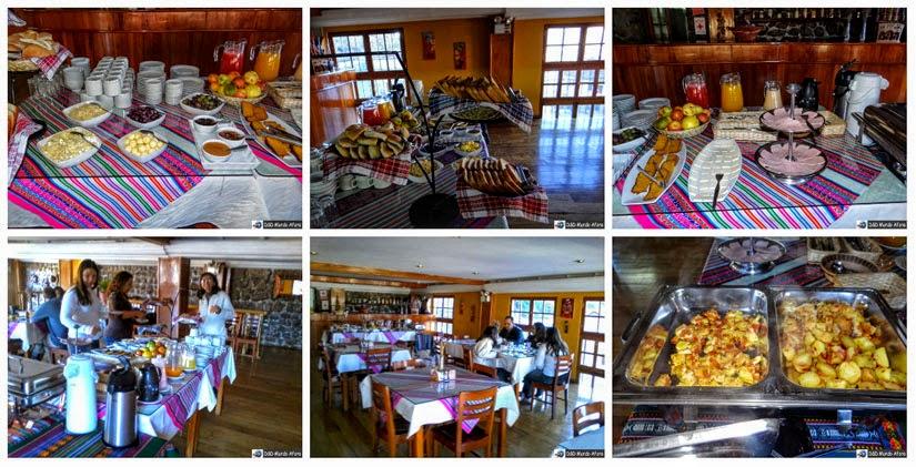 Onde ficar em Cusco - Peru - review hotel Don Bosco