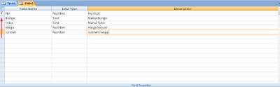 Cara Berbagi Data Antara Microsoft Access dan Microsoft Excel