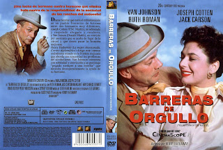 Barreras de orgullo (1956) The Bottom of the Bottle,