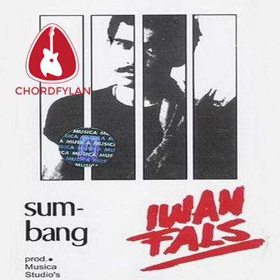 Lirik dan Chord Kunci Gitar Celoteh Camar Tolol dan Cemar - Iwan Fals