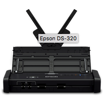 Epson DS-320 Driver Download - Epson DS-320 Driver Windows, Epson DS-320 Driver Mac