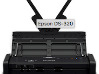 Epson DS-320 Driver Download - Windows, Mac
