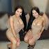 31-летние близнецы потратили 250 тысяч долларов на пластику и пожалели о своем сходстве