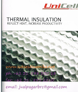 Thermal Insulation Unicell
