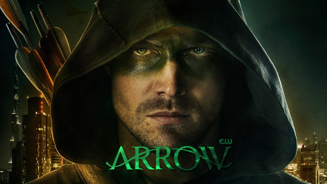 Direct Download S07E05 Arrow Tv Series Download 480p