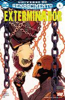 DC Renascimento: Exterminador #5