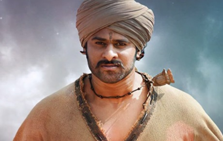 Prabhas Character In 1000 Crore Budjet Movie!