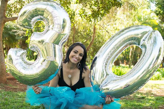 balões para festa