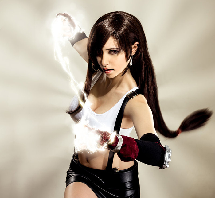 78 fotos de lindas cosplayers