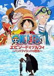 One Piece: Thám Hiểm Đảo Hand - Hand Island
