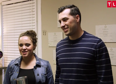 Jinger and Jeremy Vuolo decline home birth