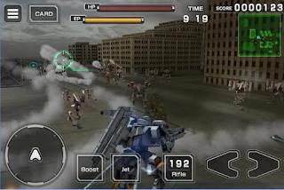 Download Destroy Gunners Sigma Mod Apk v1.02
