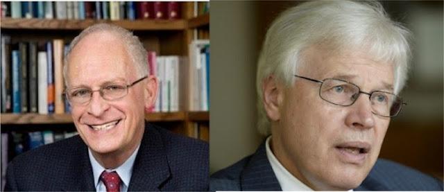 Oliver-Hart-Bengt-Holmström