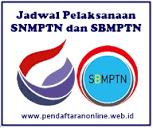 SNMPTN - SBMPTN 2017