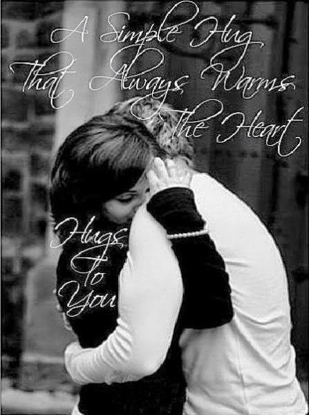 Ảnh ôm nhau 1