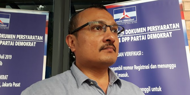 Demokrat Setuju Prabowo Pilih UAS Jadi Cawapres