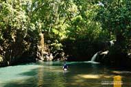 Concepcion Falls Busuanga Coron