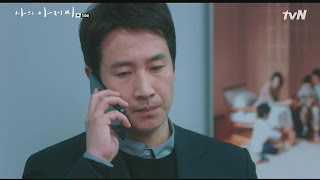 Sinopsis My Mister Episode 14 Part 1
