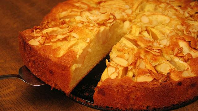 Resep Apple Cake