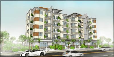 Dự án chung cư mini Tây Hồ đang được khách hàng trẻ tìm mua