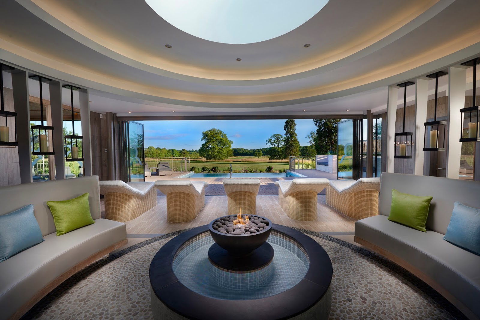 10 Father's Day Gift Ideas with a North East Twist - Rockliffe Hall Spa Garden