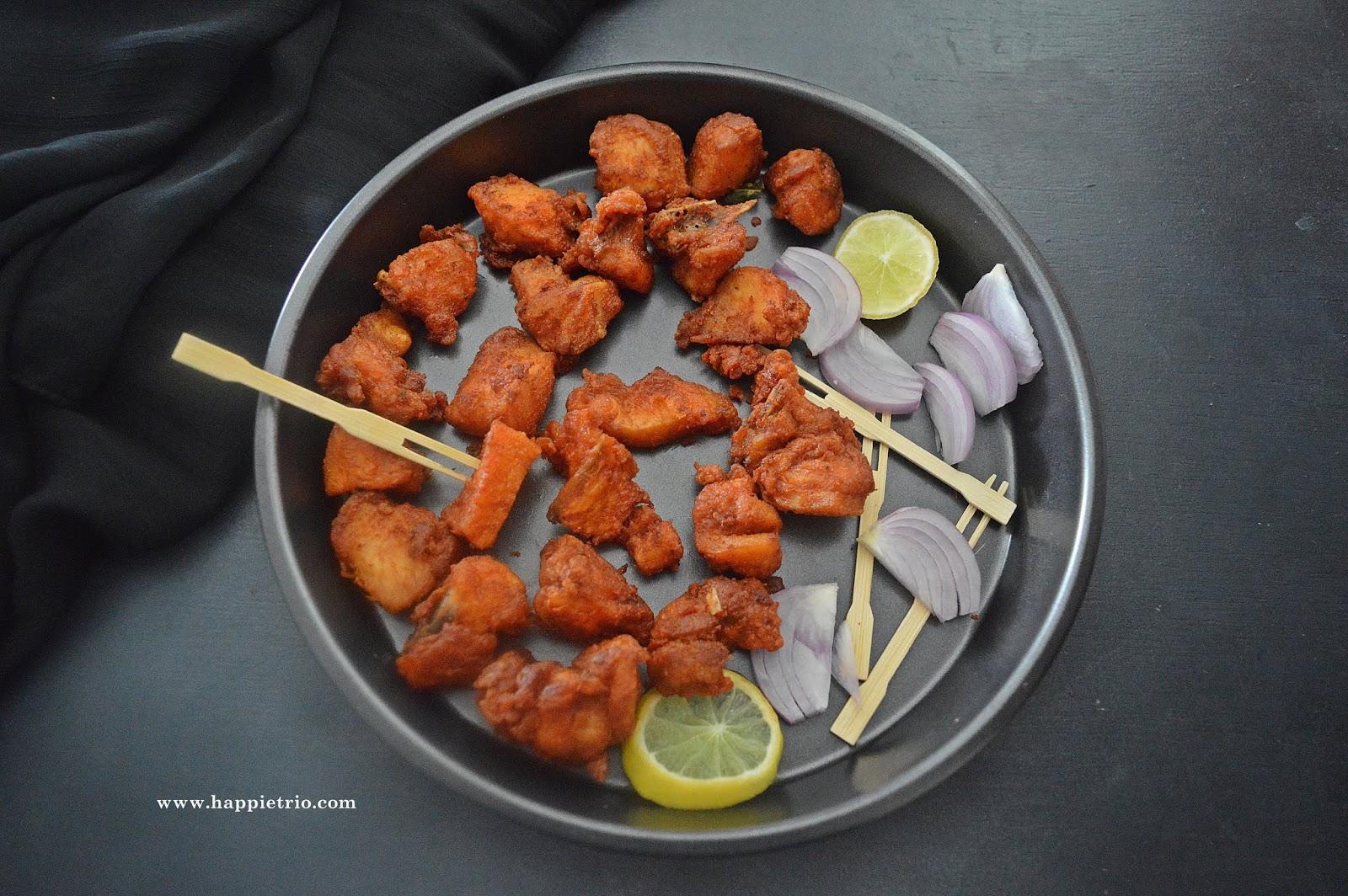 Chicken 65 Biriyani Recipe   How to cook Chicken 65 Biryani.