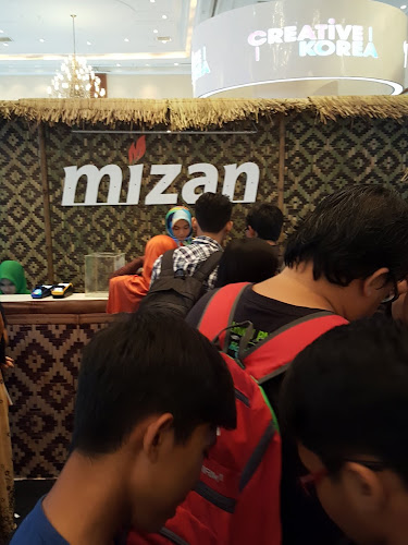 Di reruai Mizan