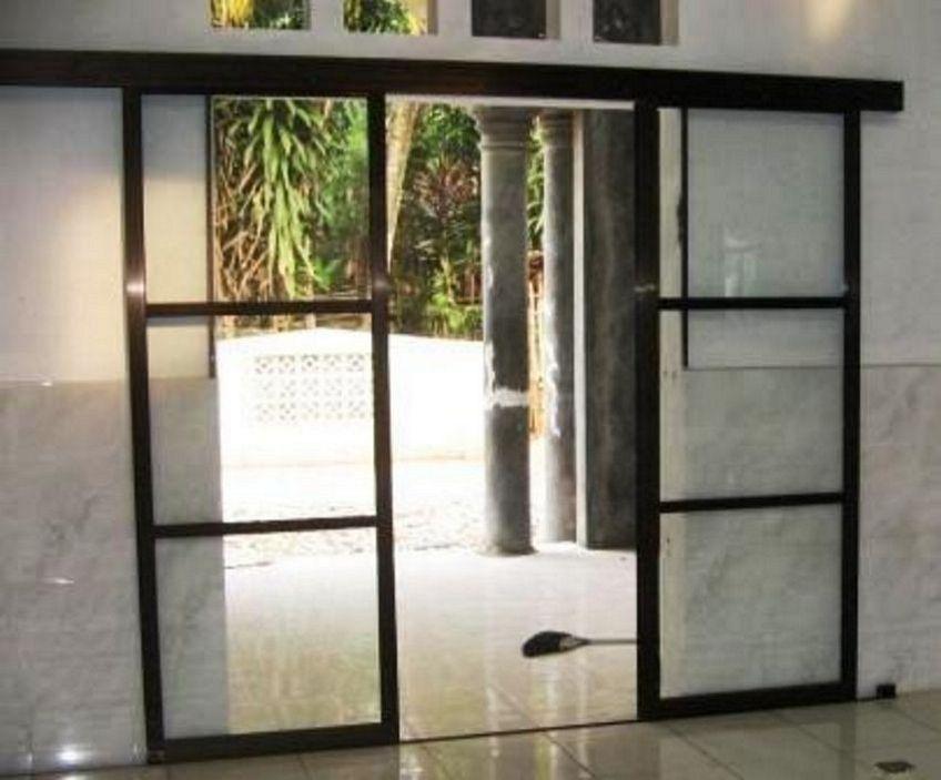 pintu dapur sliding 3