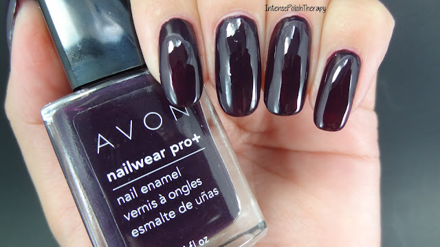 Avon - Midnight Plum