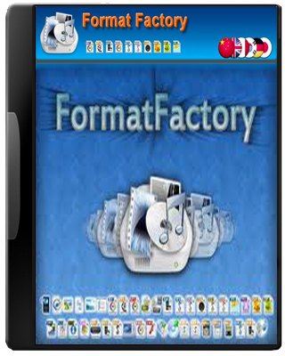 download factory converter