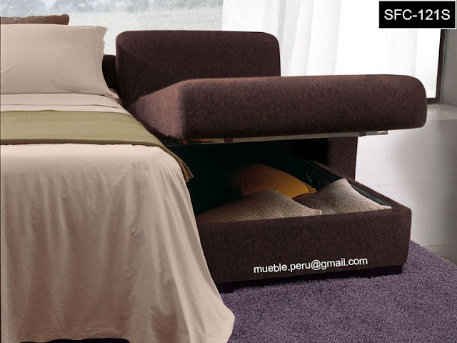 Exclusivos muebles personalizados,