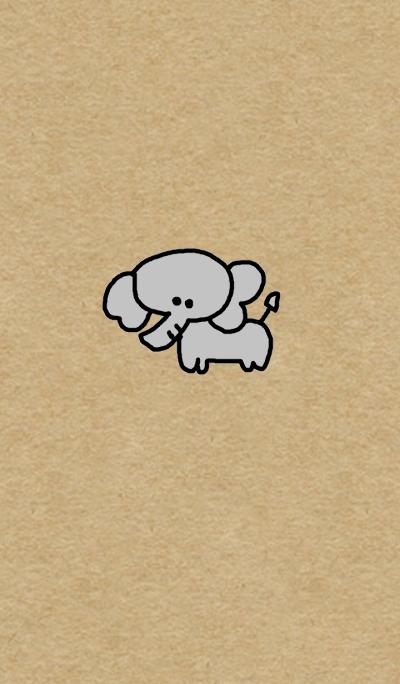 elephant x kraft