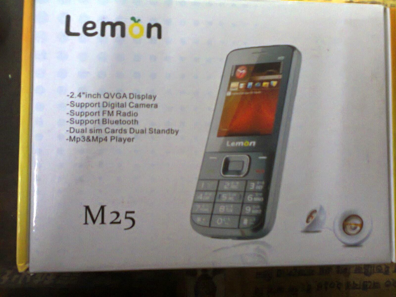 lemon b229 flash file