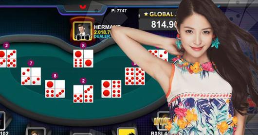 Situs Poker Resmi untuk Peluang Usaha Terbaik di BaraQQ.info