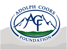 adolph_coors_foundation_grants