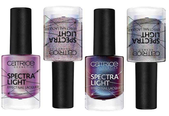 CATRICE Holo Graphic Spectra Light Effekt Nagellack