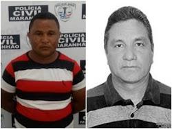 Preso dois sargentos reformados da polícia na cidade de Viana