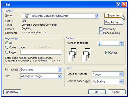 How To Convert Word Document In To Jpg Jpeg Pdf File