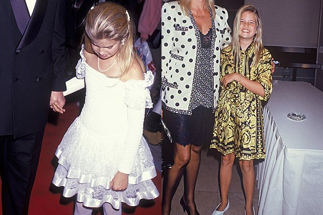 Ivanka Trump 1991 - 1992