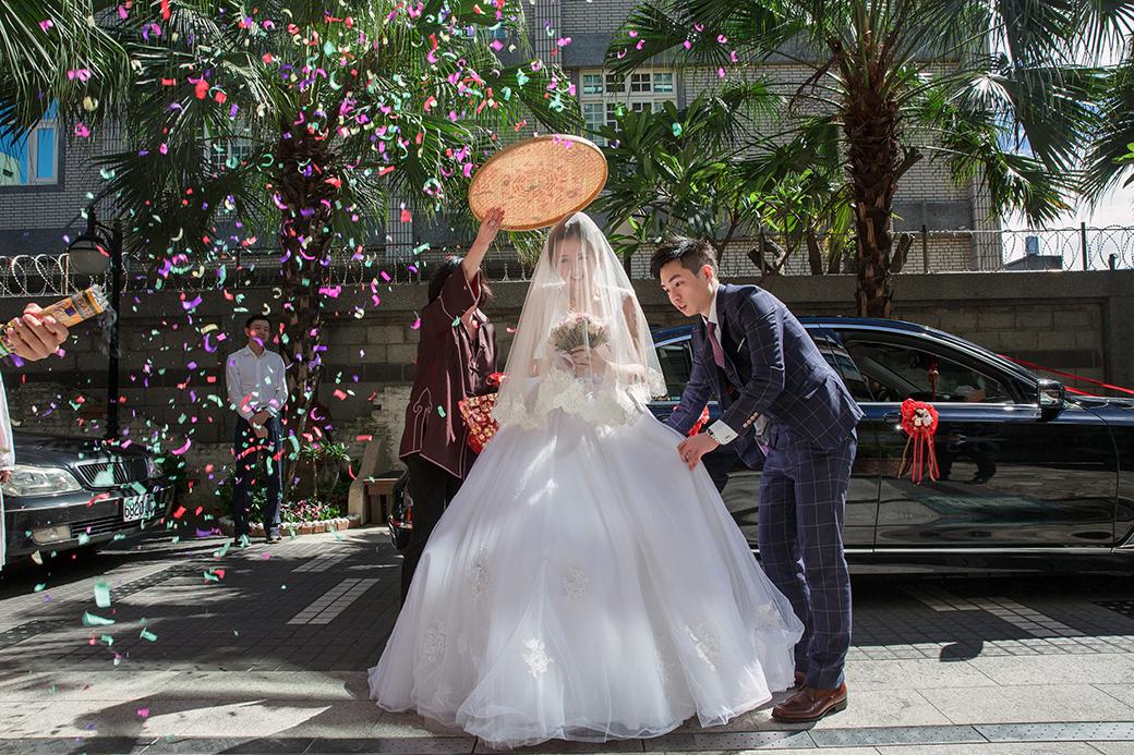 優質婚禮紀實推薦 類婚紗