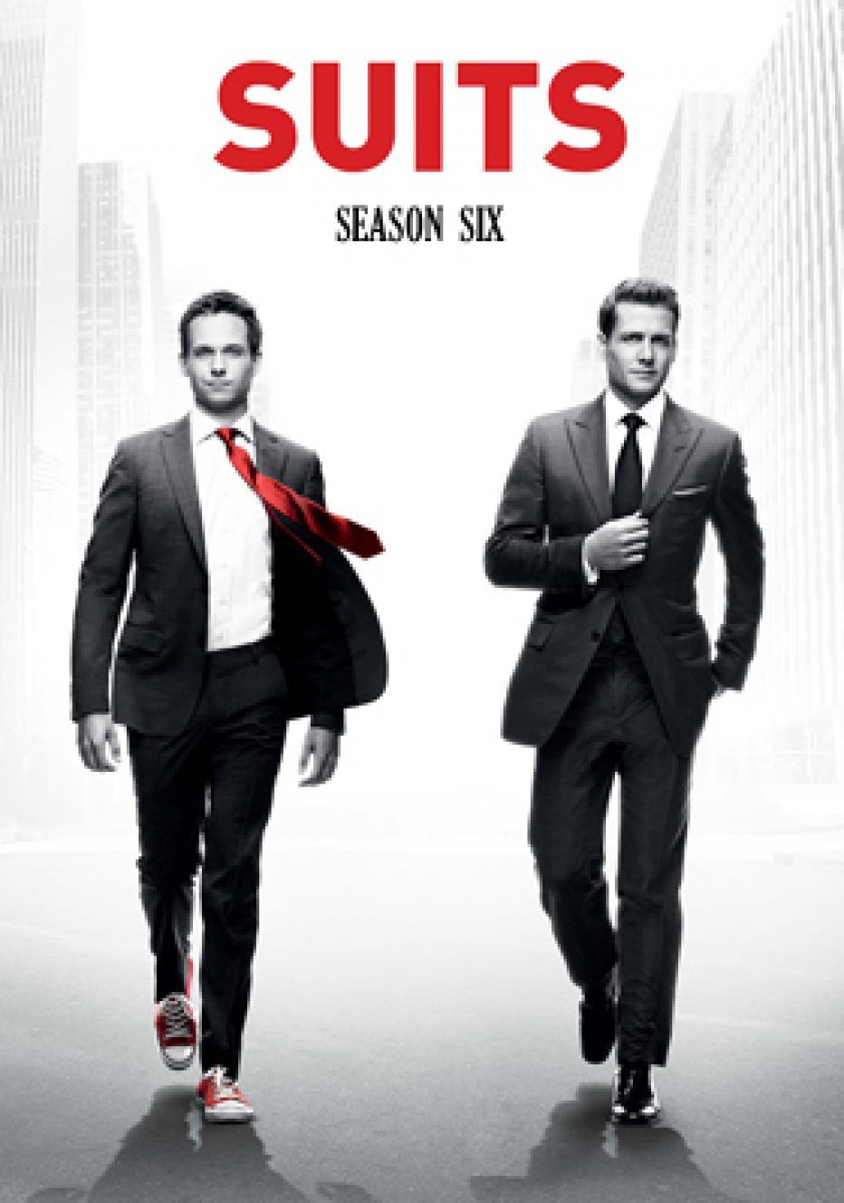 Suits - 6ª Temporada Torrent
