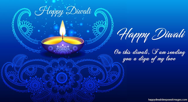 Happy Diwali Image-1