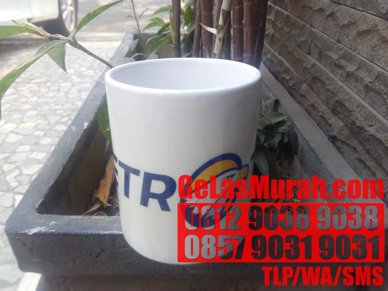 MUG PRESS BUSINESS PACKAGE JAKARTA