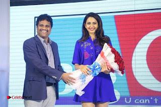 Actress Rakul Preet Singh Pictures as BIG C New nd Ambador  0096
