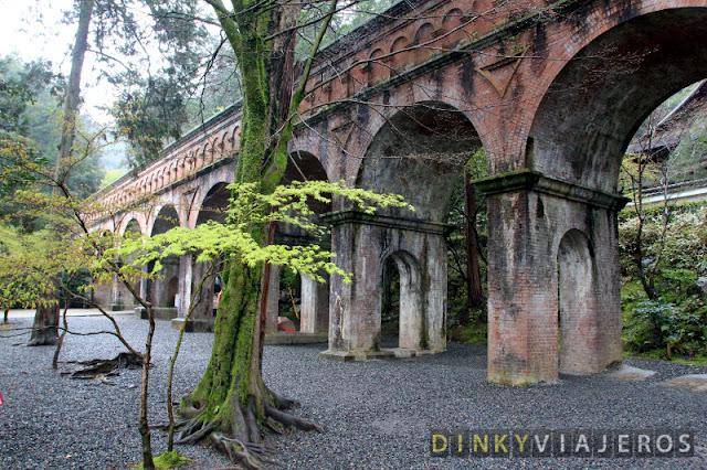 Acueducto de Nanzen-ji